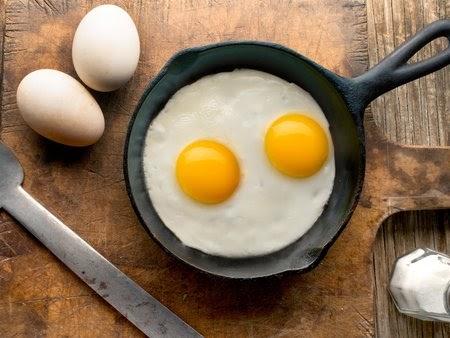 что такое яйцо куриное